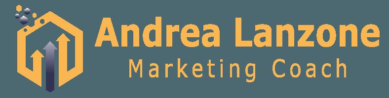 Andrea Lanzone Coach Marketer