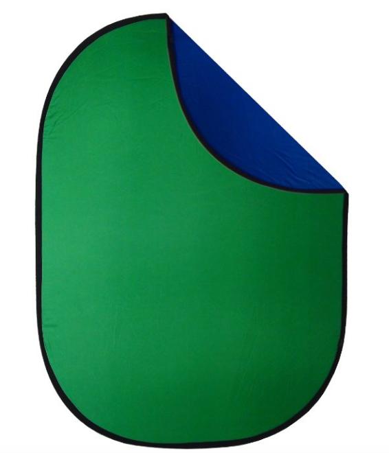 Green Screen Portatile