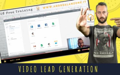 Video Lead Generation